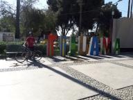Centro Recreativo Tijuana CREA. Zona Rio, Tijuana