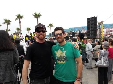 Binational orchestra festival. Playas de Tijuana